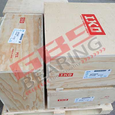 IKO BHA1816Z Bearing Packaging picture