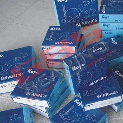 KOYO M88043/M88010 Bearing Packaging picture