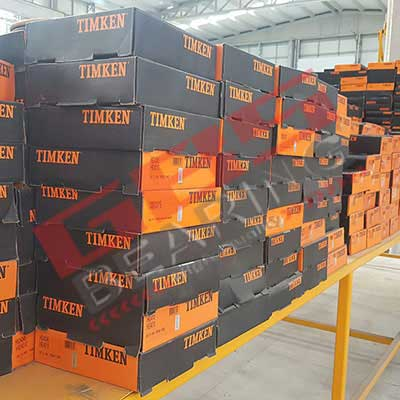 TIMKEN 22319CJ Bearing Packaging picture